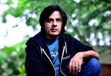 Rahul Roy suffers brain stroke, hospitalised