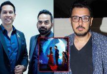 Raj and DK resolve dispute over 'Stree' with Dinesh Vijan