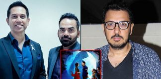 Raj and DK resolve dispute over 'Stree' with Dinesh Vijan