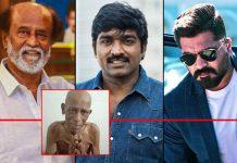 Rajinikanth, Simbu & Vijay Sethupathi Offer Financial Aid To Actor Thavasi