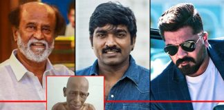 Rajinikanth, Simbu & Vijay Sethupathi Offer Financial Aid To Actor Thavasi