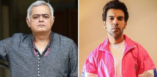 Rajkummar Rao's success makes Hansal Mehta feel like a 'happy parent'