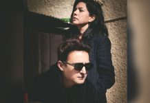 Rajshri Deshpande: Fun working with extremely gifted Jimmy Sheirgill