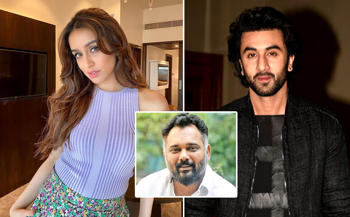 Ranbir Kapoor & Shraddha Kapoor's Rom-Com To Be Shot In Spain(Pic credit: Instagram/shraddhakapoor)