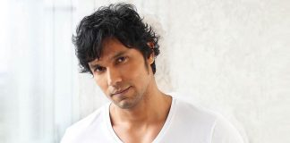 Randeep Hooda makes digital debut with cop thriller series 'Inspector Avinash'