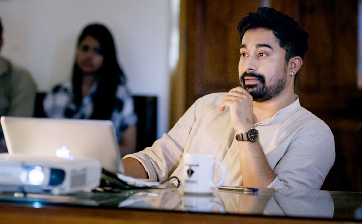Rannvijay Singha Shares Exciting Details About His Character In Upcoming Netflix Series Mismatched