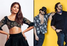 Ranveer Singh & Pooja Hegde Will Star Together In Cirkus