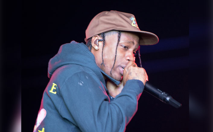 Rapper Travis Scott Deactivates Instagram Account After Getting Trolled For His Batman Costume For Halloween