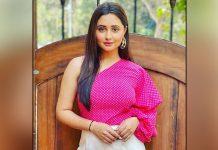 Rashami Desai says her digital debut role breaks away from her TV work