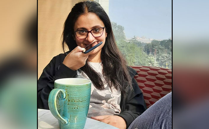 Rasika Dugal reveals the next best thing to talking to herself