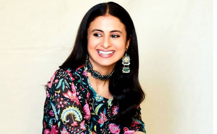 Rasika Dugal shoots in Nilgiris post lockdown, calls it 'welcome change'