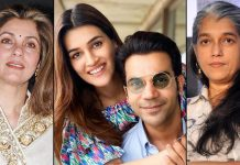 Ratna Pathak Shah Replaces Dimple Kapadia In Hum Do Humare Do