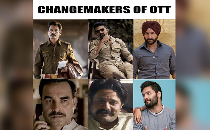 Alt Text: Saif Ali Khan, Pankaj Tripathi & Others Who Have Gained Immense Popularity In The OTT World