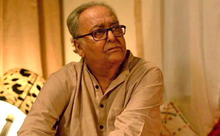 RIP Soumitra Chatterjee: Legendary Actor Passed Away Today