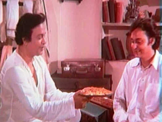 Remembering Soumitra Chatterjee fondly