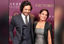 "Richa Chadha On Moving In A Sea-Facing Apartment With Ali Fazal: ""We Wanted Some Peace"""