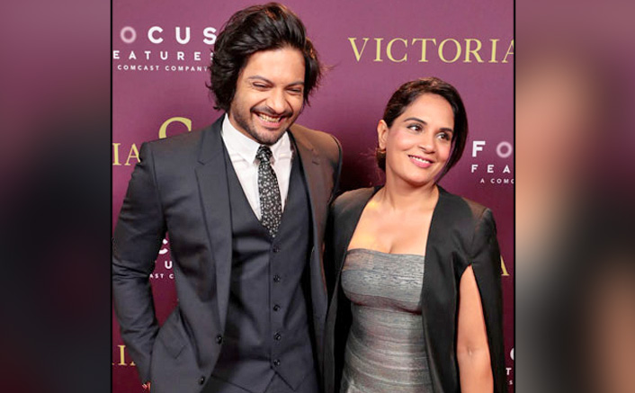"""Richa Chadha On Moving In A Sea-Facing Apartment With Ali Fazal: """"We Wanted Some Peace"""""""