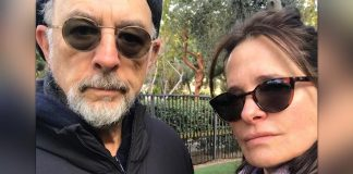 Richard Schiff Is In Hospital, Shares Major Health Update