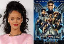 Rihanna Fans We Are Sorry But She Isn't A Part Of Black Panther 2