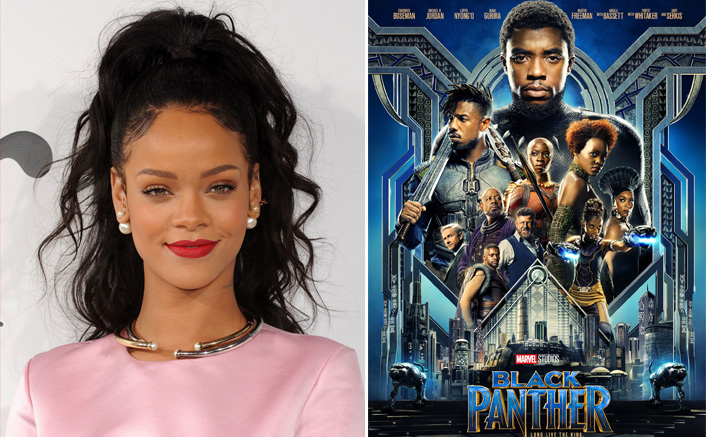 Rihanna Starring In Black Panther 2 Is Just A Rumour(Pic credit: Getty Images)