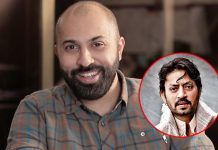 Ritesh Batra: Thankful to Irrfan for his friendship