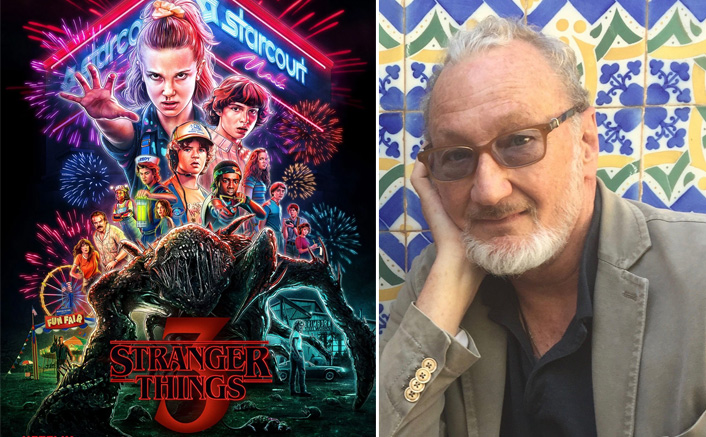 Robert Englund Who Is Famously Known As Freddy Krueger Joins The Cast Of Stranger Things 4(Pic credit: Facebook/Robert Englund)