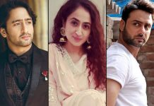 Rohit Bhardwaj Shares His Thoughts On Mahabharat Co-Star Shaheer Sheikh & Ruchikaa Kapoor's Marriage