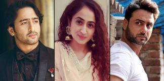 Rohit Bhardwaj Shares His Thoughts On Mahabharat Co-Star Shaheer Sheikh & Ruchikaa Kapoor's Marriage