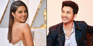 Rohit Saraf On His Exciting First Meet With Priyanka Chopra