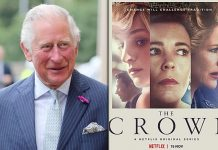 Royal Family Not Happy With Netflix's The Crown Season 4!