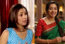 Anupamaa & Monisha From Sarabhai Vs Sarabhai: Rupali Ganguly Exclusively Opens Up About Her Contrasting Characters!