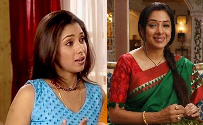 Rupali Ganguly On Playing Contrasting Characters In Anupamaa & Sarabhai vs Sarabhai