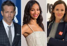 Ryan Reynolds, Zoe Saldana & Jennifer Garner To Star In Netflix Film By Stranger Things' Executive Producer; Deets Inside!