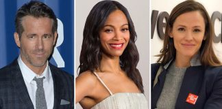 Ryan Reynolds, Zoe Saldana & Jennifer Garner To Star In Netflix Film By Stranger Things' Executive Producer; Deets Inside!