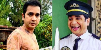 Bhabiji Ghar Par Hain Fame Saanand Verma AKA Saxena Reveals Of Crying For 3 Days Due To An Unexpected Public Response