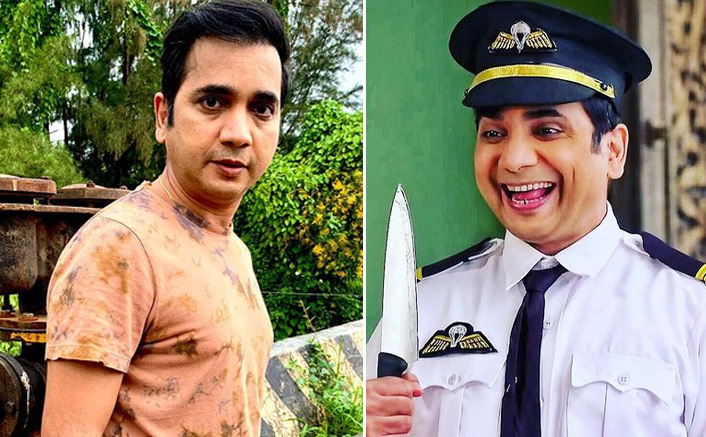 Saanand Verma Talks About His Popularity Due To Bhabiji Ghar Par Hain(Pic credit: Instagram/saanandverma)