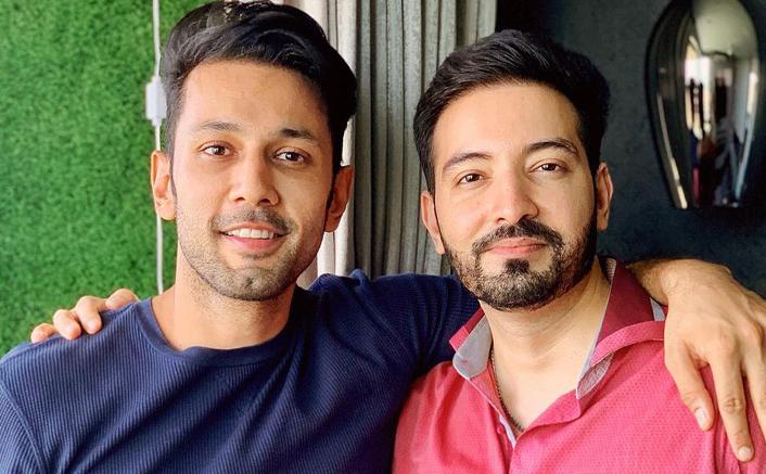"Kasautii Zindagi Kay's Sahil Anand Thanks Friend Who Helped Him Fight COVID-19: ""He's A Superhero"""
