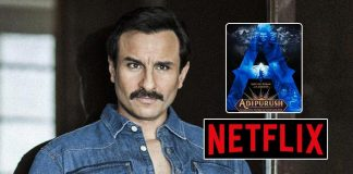 Saif Ali Khan Confirms On Doing A Netflix Film, Talks About Adipurush