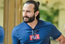 "Saif Ali Khan Having Second Thoughts About His Autobiography, ""There Will Be A Section Of The Audience That's So Negative…"""
