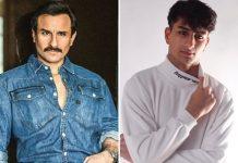 "Saif Ali Khan: ""Ibrahim Ali Khan Seems Prepared For A Career In Acting"""