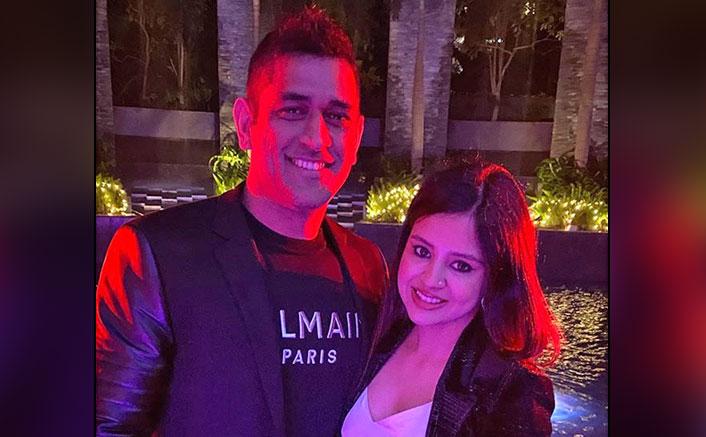 Sakshi Dhoni's Instagram Reveals MS Dhoni Is Shifting To Mumbai