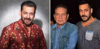 Salman Khan's Personal Driver, 2 Staff Members Test COVID-19 Positive; Salma & Salim Khan's Anniversary Plans Cancelled?