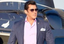 "Salman Khan ""Is Back With Something New"" Says Fashion Designer Ashley Lobo"