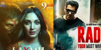 After Laxmii, Salman Khan's Radhe To Directly Release On OTT? Deets Inside