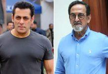 Antim: Will Salman Khan Be A Punjabi Or Maharashtrian Cop? Bhaijaan & Director Still Confused