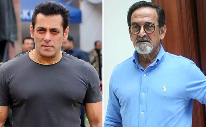 Salman Khan & Mahesh Manjrekar Confused For Antim