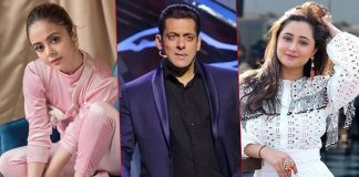 Salman Khan's Comparison With Shardul Pandit & Rubina Dilaik Irks Devoleena Bhattacharjee