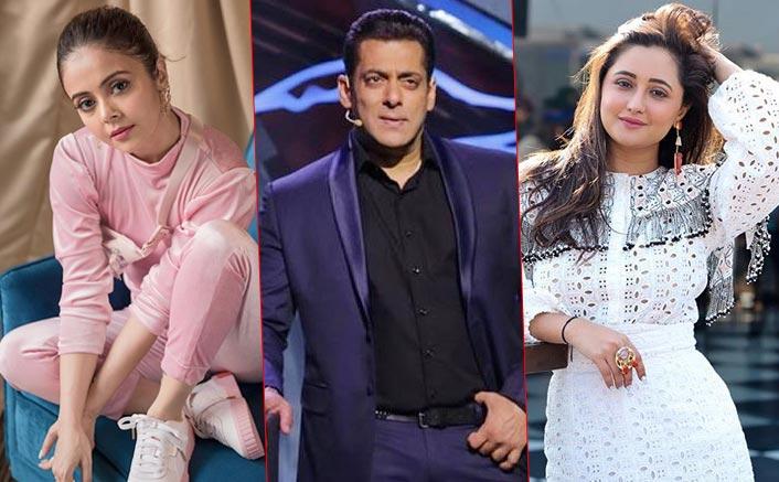 Salman Khan's Comparison With Shardul Pandit & Rubina Dilaik Irks Devoleena Bhattacharjee