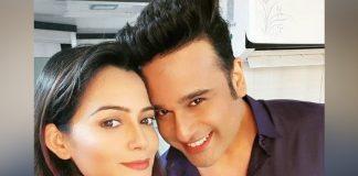 Samikssha Batnagar paired with Krushna Abhishek in web series 'Jo Hukum Mere Aaka'
