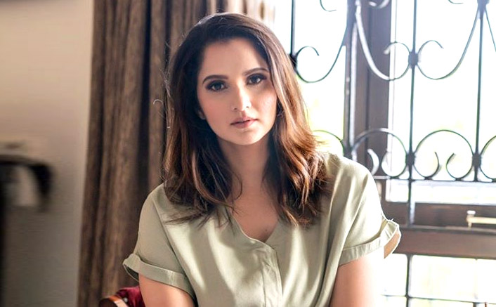 Sania Mirza set for digital debut as herself in fiction series